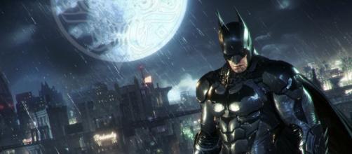 Armadura do Batman nos games foram fonte de inspiração para 'The Batman'. (Arquivo Blasting News)