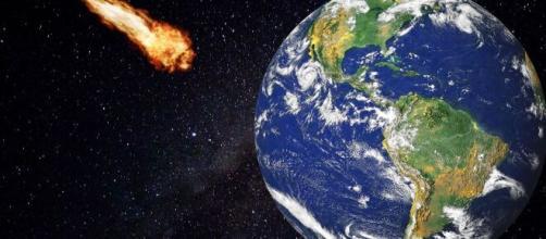 Asteroide potencialmente peligroso pasará muy cerca de la Tierra ... - dominicanos.nyc