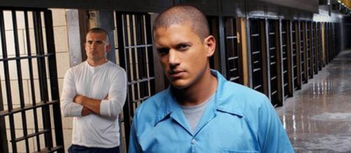 """Atores de """"Prison Break"""" atualmente. (Reprodução/Fox)"""