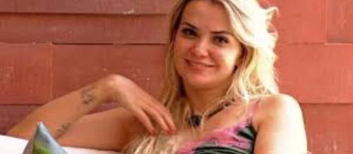 """""""BBB20"""": Marcela é acusada pelos internautas de racismo contra Babu. (Reprodução/ TV Globo)"""
