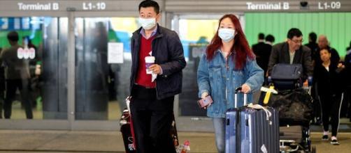 Coronavirus en Estados Unidos: confirman 9 fallecimientos. - airesdelaciudad.com