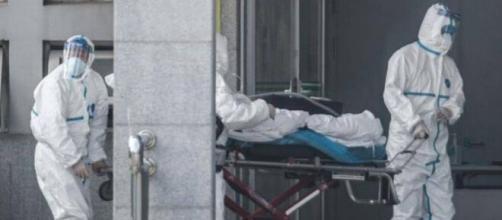 El Coronavirus avanza en Estados Unidos, el Gobierno toma medidas de emergencia. - ahoraguerrero.mx