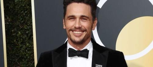 James Franco se defiende de las acusaciones de abuso sexual.""