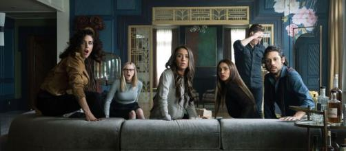 """The Magicians"" is ending its five season run on April 1. [Image Credit] Syfy/YouTube"