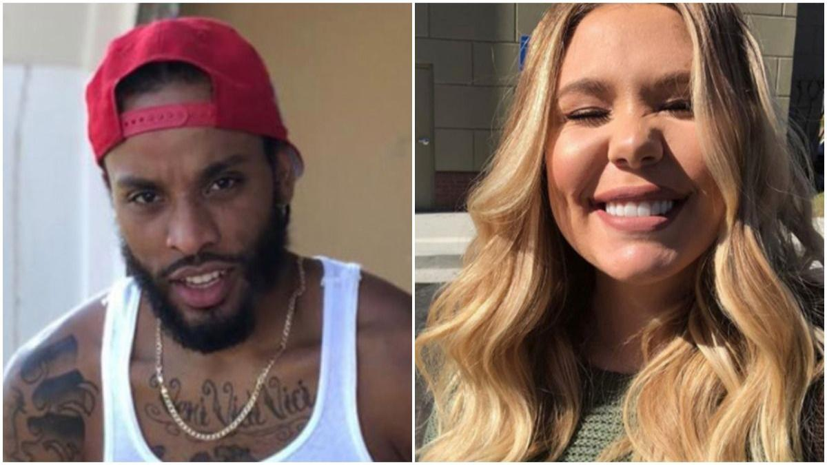 Kailyn Lowry Ex Chris Lopez To Reveal Truth About Their Relationship In New Documentary