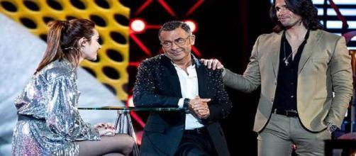 Adara y Lucas tuvieron un encuentro privado antes de que Adara decidiera salir con Gianmarco