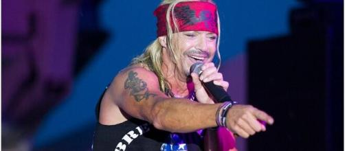 Bret Michaels reveals skin cancer is under control for now.Photo/Wikimedia Commons/Rjkowal