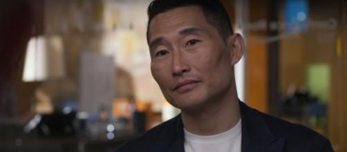 """Daniel Dae Kim will be scrubbing into """"New Amsterdam"""" in a new starring role for Season 2. [Image source:ABC-YouTube]"""
