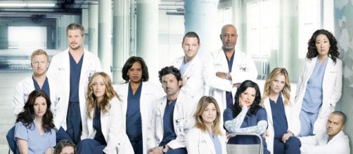 Grey's Anatomy: 5 mortes de personagens surpreendeu os fãs. (Reprodução)