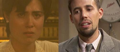 Il Segreto, trame Spagna: Maria uccide Fernando, Hipolito resta vedovo
