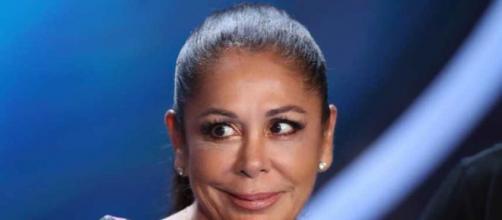 Isabel Pantoja, jurado de Idol Kids