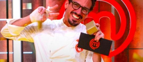 Masterchef Italia: il vincitore è Antonio Lorenzon