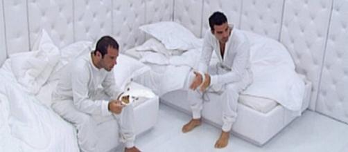 Os participantes do 'Big Brother Brasil 9' no quarto branco, que volta nesta semana no 'BBB20'. (Arquivo Blasting News)