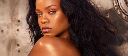 Rihanna é do signo de Peixes. (Reprodução/Instagram/@badgalriri)