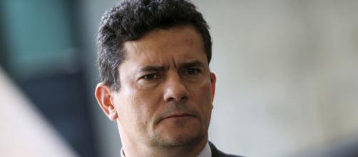 Sergio Moro levava em média 263 dias para dar a sentença em processos da Lava Jato, depois aumentou para 448 dias. (Reprodução/Agência Brasil)