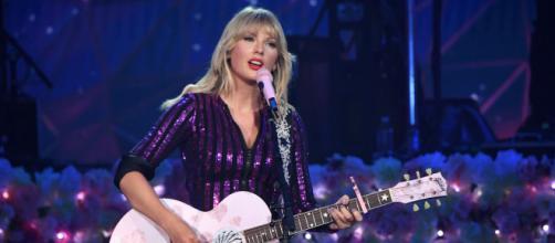 Taylor Swift apoya a las víctimas de los recientes tornados de Tennessee. - fortune.com