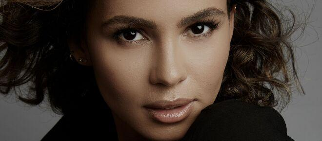 Rising star, actress and singer, Greice Santo, is empowering women around the globe