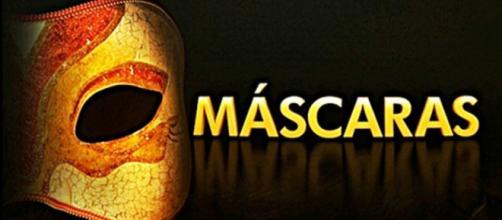 A telenovela 'Máscaras' teve baixa audiência. (Divulgação/Record TV)