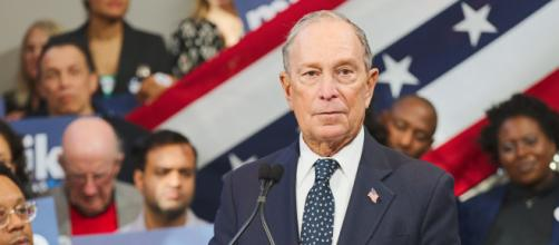 After Super Tuesday, Mike Bloomberg withdraws from the democratic presidential race for president. Photo by Mike Bloomberg via Flickr.