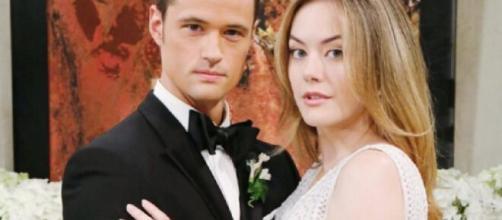 Beautiful, anticipazioni americane: Hope lascia Liam e sposa Thomas