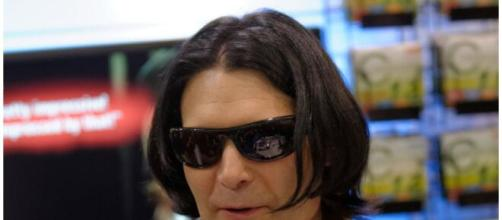 Corey Feldman documentary outing Hollywood child abusers will air on March 9-10. (Photo/Wikimedia Commons/Justin Higuchi)