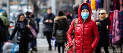 El Coronavirus se sigue propagando en Estados Unidos. - nypost.com