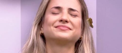 """Gabi Martins revela as atitudes abusivas de Guilherme no """"BBB20"""" para os confinados. (Reprodução/ TV Globo)"""
