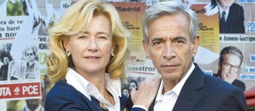 Hacienda pide 28 años de cárcel por fraude fiscal a Ana Duato e Imanol Arias