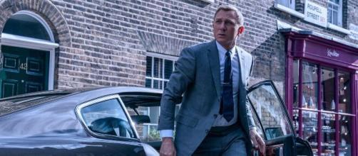 James Bond's 'No Time to Die' release postponed amid coronavirus ... - newzandar.com [Blasting News library]