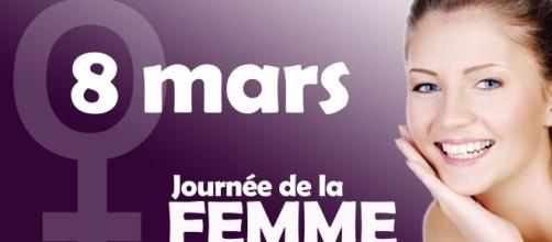 Journée internationale de la femme - livecoiffure.com