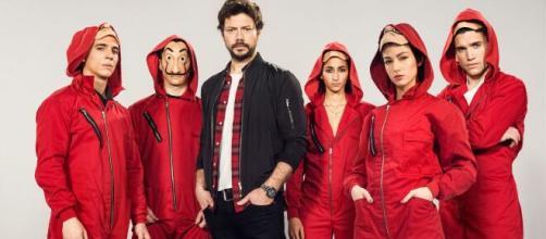 La Casa de Papel' terá sua terceira temporada. (Reprodução/ Netflix)