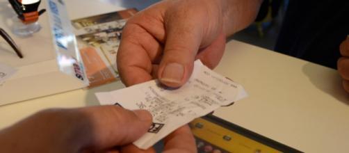 Lotteria scontrini 2020: prima estrazione il 7 agosto