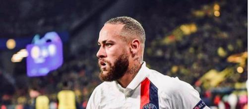 PSG Mercato : Le Barca voudrait Neymar, Griezmann pourrait être dans l'échange. Credit : Instagram/Psg