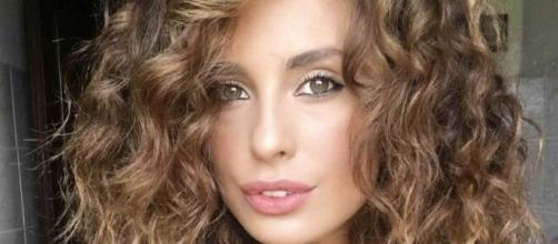 Sara Affi Fella, ex tronista di Uomini e donne, è incinta.
