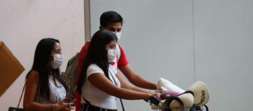 Bahia confirma 1º caso de coronavírus no estado; número sobe para nove em todo o país. (Arquivo Blasting News)