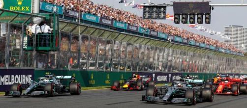 Formula 1 2020, il Gp d'Australia domenica 15 marzo su Sky.