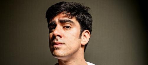 Marcelo Adnet é comediante da Rede Globo. (Arquivo Blasting News)