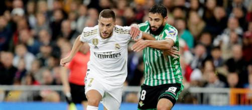 Real Madrid Play Real Betis to 0-0 Draw After VAR Negates Eden ... - bleacherreport.com