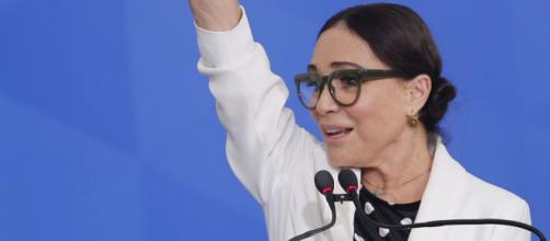 Regina Duarte nomeia 6 pessoas para auxiliá-la no Governo Bolsonaro como Secretária da Cultura. (Arquivo Blasting News).