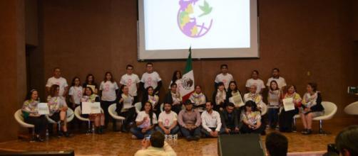 """8-M Foro """"Mujeres en Acción"""" organizado por Future Team México y el IPN en busca de la equidad de género"""