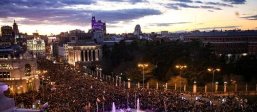 8M 2020: El año de las movilizaciones, pero sin huelga estatal - 65ymas.com