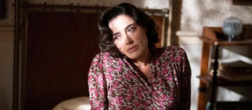Il personaggio di Carmela (Luisa Ranieri) in La vita promessa 2