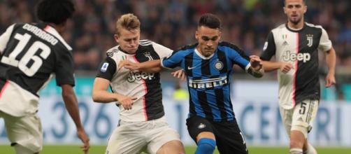 Le pagelle di Juventus-Inter 2-0