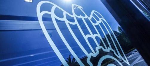 Il logo della Confederazione generale dell'industria italiana.