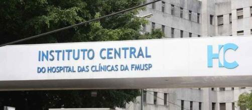 Emprego no Hospital das Clínicas de São Paulo. (Arquivo Blasting News)