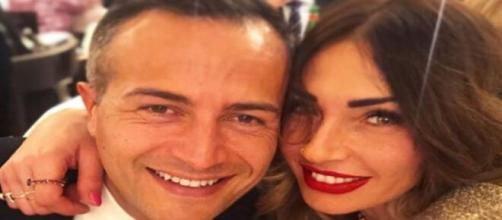 Ida Platano su IG: 'L'emozione più bella è quando due cuori sorridono insieme.'