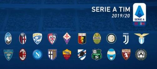 Il calendario della prossima giornata di Serie A.