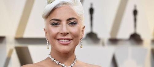 Lady Gaga lança novo hit. (Arquivo Blasting News)