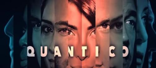 Séria da Netflix 'Quantico'. (Reprodução/Netflix)