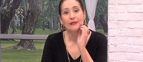 Sonia Abrão mostra indignação com participante do Big Brother Brasil 2020 e surpreende internet. (Arquivo Blasting News)